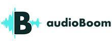 B Audio Boom Logo