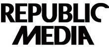 Republic Media Logo