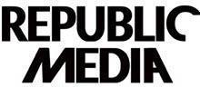 Republic Media Logo