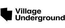 Village Undergrounf Logo