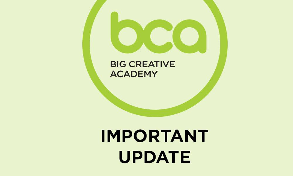 BCA Online Student Timetables