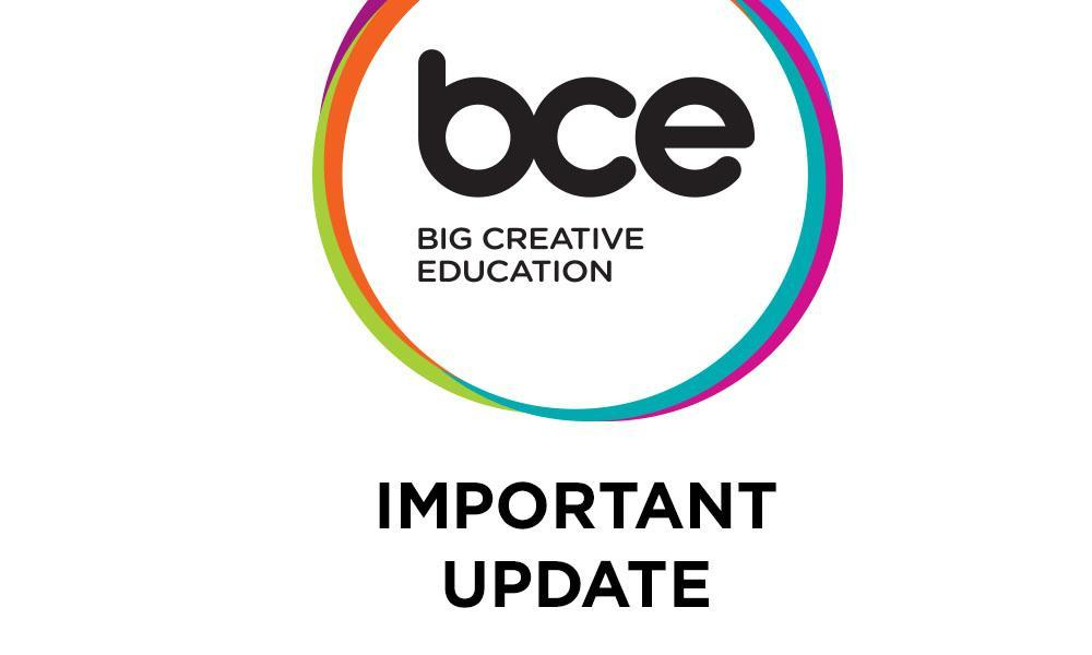 BCE – All Campuses Closed